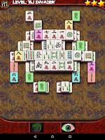 Screenshot of Imperial Mahjong
