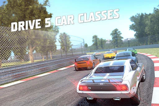 Need for Racing: New Speed Car  screenshots 5
