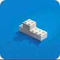 MeLikeyBricks: LEGO database icon