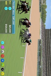 Virtual Horse Racing 3D Screenshot 8