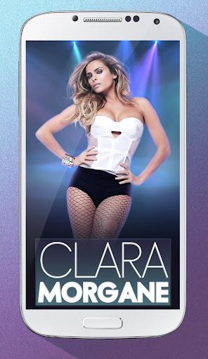 Clara Morgane Slideshow