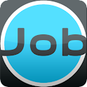 Jobview Job App logo