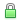 Lock image displayed in a browser