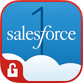 Good for Salesforce1