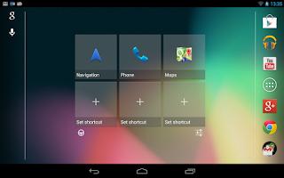 Screenshot of Car Widget Pro