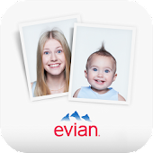 evian baby&me app - reloaded