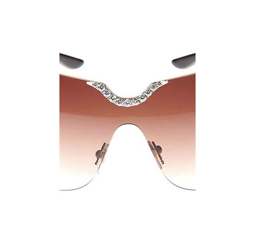 sitio de buena reputación c885e 22a31 Chopard: Las gafas más caras del mundo   Blickers