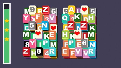 Color Puzzle TanTan