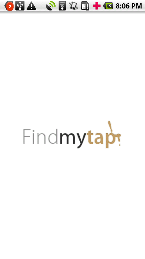 Findmytap (Find my tap) - screenshot