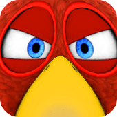 APK App Bird Run, Fly&Jump Angry Race for iOS
