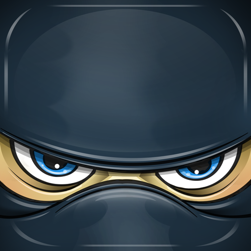 Ninja Dragon - Samurai Battle 動作 App LOGO-硬是要APP
