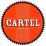 Logo of Cartel Session Pale Ale