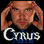 Cyrus Hypnotherapy