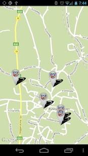 Landkreis Regen App- screenshot thumbnail