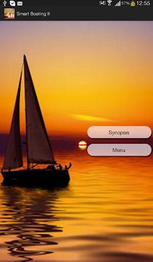 Smart Boating II
