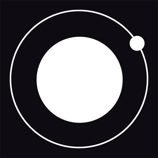 Orbit LOGO-APP點子