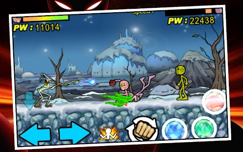 Anger of Stick 3 Screenshot 13