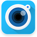 Smart HD Camera & Filters icon