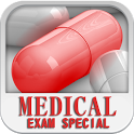 NEET Medical Entrance Trainer icon