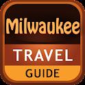 Milwaukee Offline Guide icon
