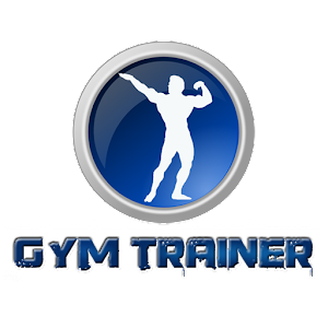 GYM Trainer fit bodybuilding