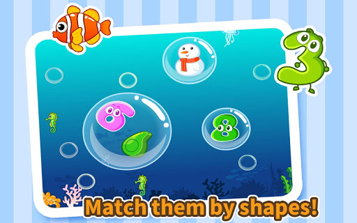 玩教育App|Number Whizz by BabyBus免費|APP試玩