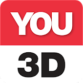 YOU 3D