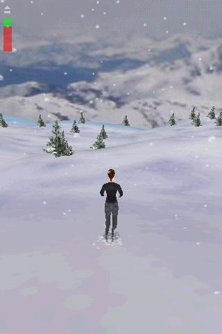 Backcountry Ski Lite - screenshot