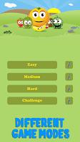 Screenshot of Mem Fruits - pair match