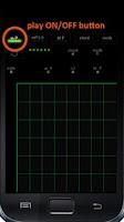 Screenshot of Pentatonic Guitar Training