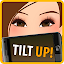 Tilt up! Guess the word