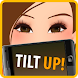 Tilt up! Guess the word icon