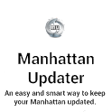 Manhattan Updater logo