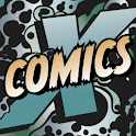 Comics logo