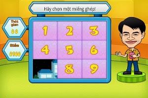 Screenshot of Nhin hinh doan chu
