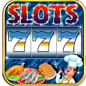 Happy Kitchen Slot Machine icon