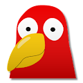 Talking Parrot for Lollipop - Android 5.0