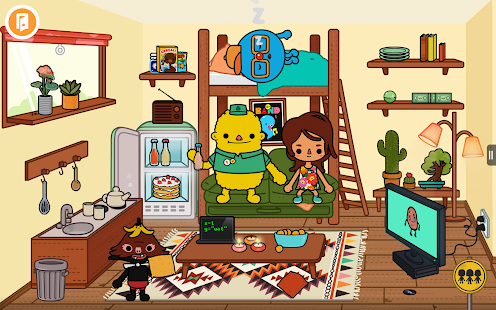 Toca Life: Town- screenshot thumbnail