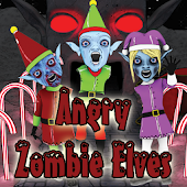 Angry Zombie Elves