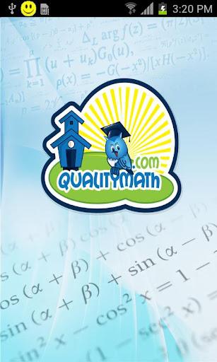 QualityMath