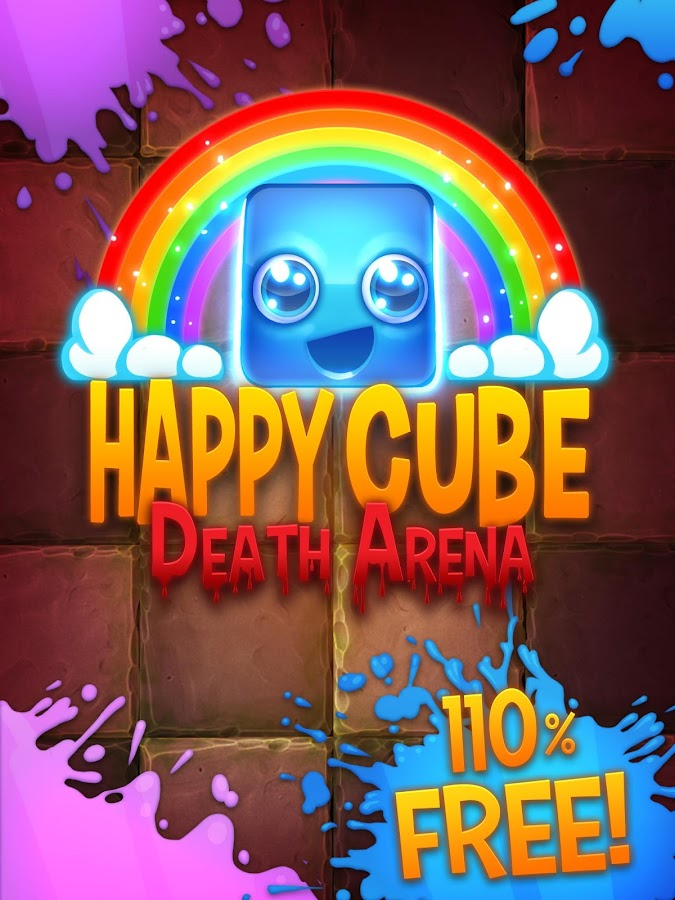 Happy-Cube-Death-Arena 19