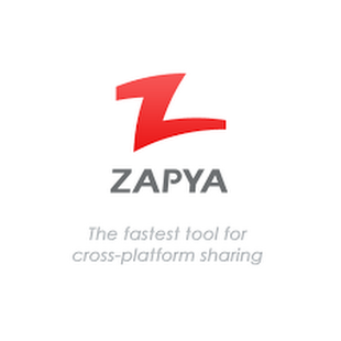 Download Zapya v2.3 (CN) APK