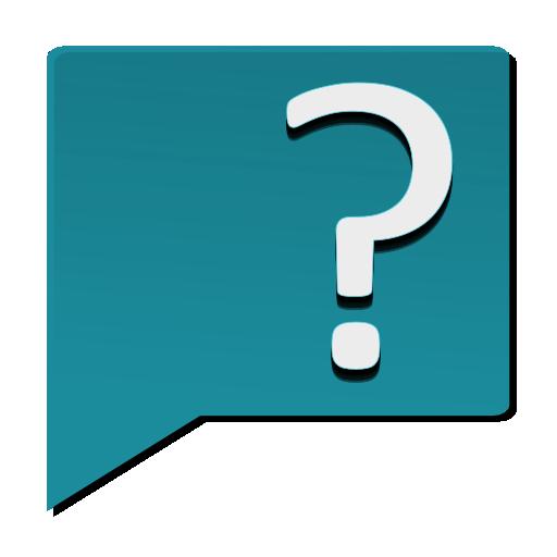 L' App delle risposte! LOGO-APP點子