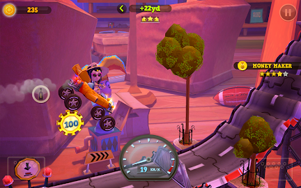 Small & Furious: RC Car Race Screenshot 12
