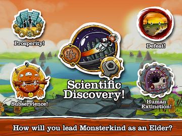 Monster Loves You! Screenshot 9