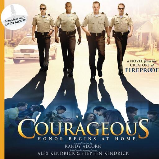 Courageous LOGO-APP點子