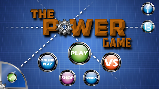 Power Game- screenshot thumbnail