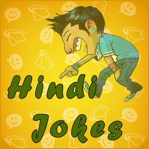Hindi Funny Jokes 娛樂 App LOGO-APP試玩