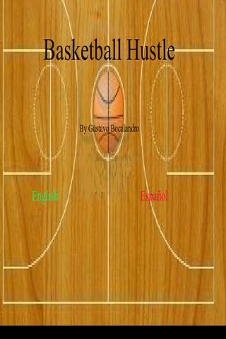 Basketball Hustle
