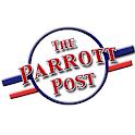 The Parrott Post Mobile icon